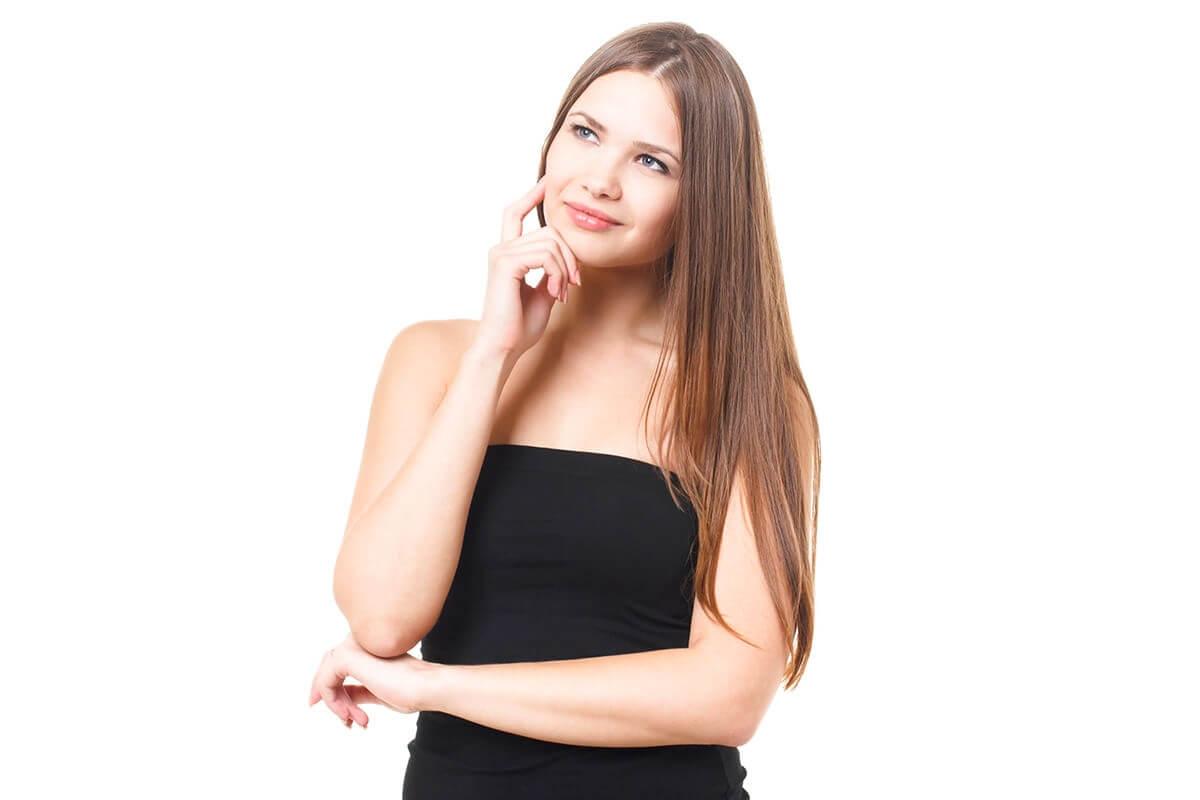 17型コラーゲンの減少で薄毛と白髪の進行が判明?!効率的な摂取方法とは